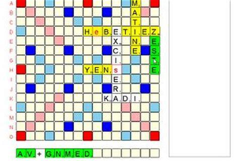 quel scrabble mot avec w scrabble francais