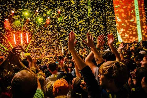 festival in 7 summer festivals and events in belgium park inn by