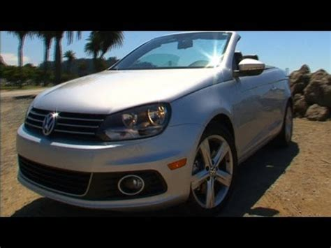 how to fix cars 2012 volkswagen eos parking system 2012 vw eos 2 0 tsi lux youtube