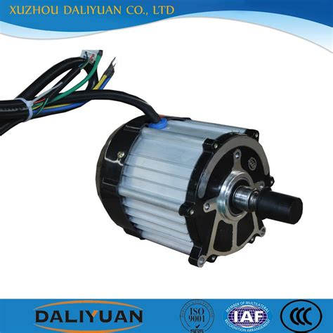 Electric Blower Motor by 24 Volt Fan Blower Motor Electric Bicycle Diy 1000w For