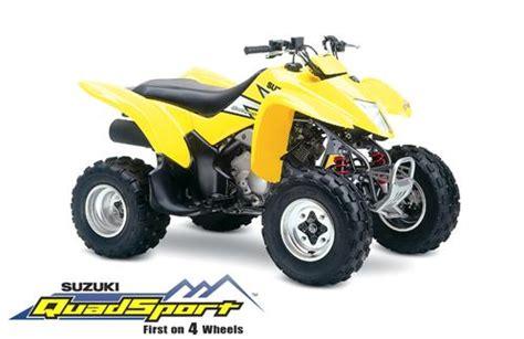 Suzuki Quadsport Z250 by Quadsport 171 Suzuki Motorcycles Suzuki Motorcycle