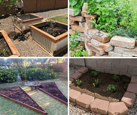 how to start a vegetable garden bed how to build raised vegetable garden beds for beginner