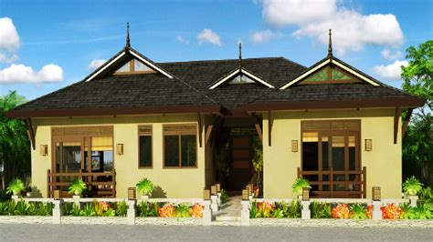 1 story luxury house plans one storey house design philippines one story luxury house plans one storey house design