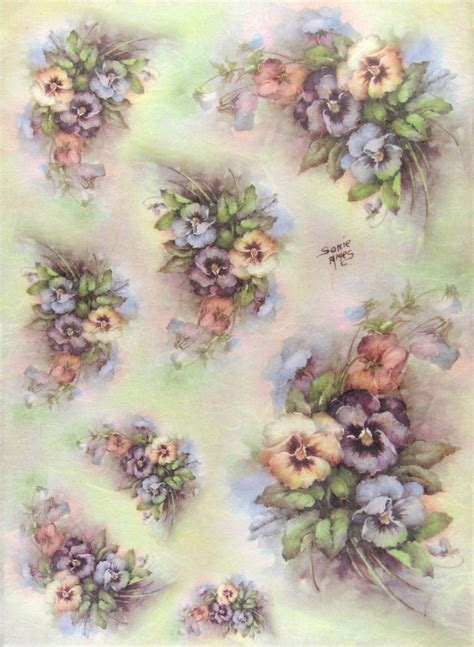 retro decoupage paper 17 best ideas about decoupage paper on