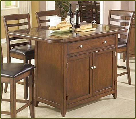 storage kitchen table small kitchen tables with storage home design ideas