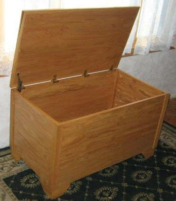 woodworking plans chest pdf diy free wood chest plans free garage