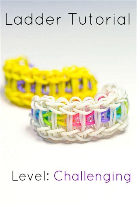 how to make a ladder bracelet with how to make a ladder bracelet