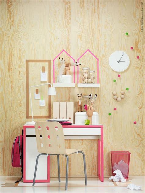 Ikea S Hooks escritorios infantiles con la mesa micke de ikea decopeques