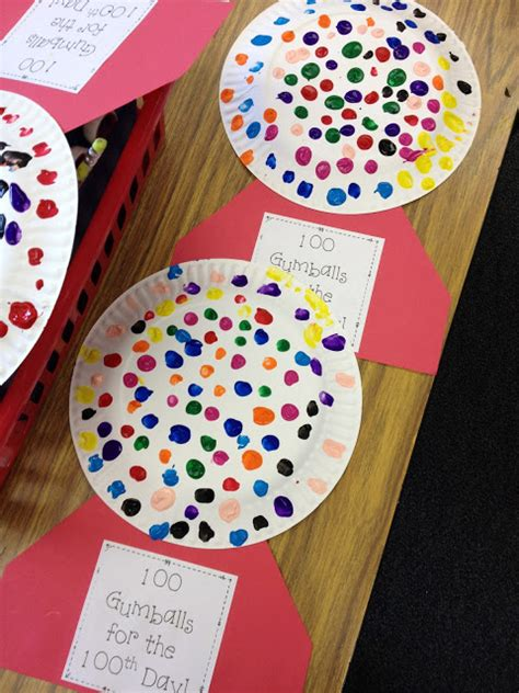100th day of school craft projects owl right 100 days of school