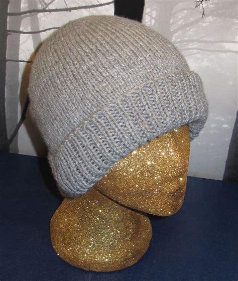 knitted beanie patterns beanie hat knitting pattern madmonkeyknits knitting patterns