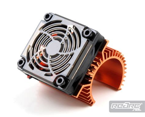 Rc Electric Motors by Rc Rc Car Newshype Rc 1 10 Motor Cooling Systems