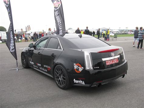 2010 Cadillac Cts V Coupe For Sale by Cadillac Cts V