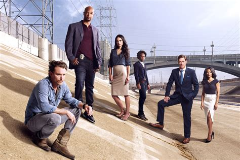 new show lethal weapon ep and preview the new fox series