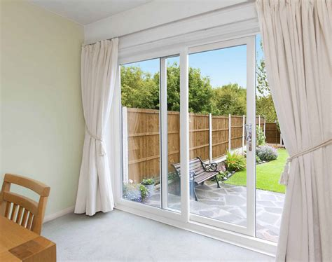 patio doors upvc doors glazed exterior back doors reading