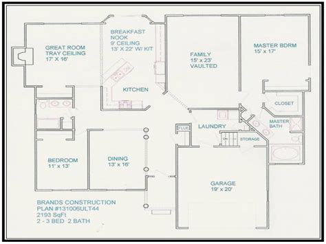design your own floor plan free free house floor plans and designs design your own floor plan building house plans free