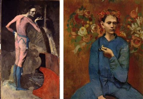picasso paintings garcon a la pipe pablo picasso 49 interesting facts about his and