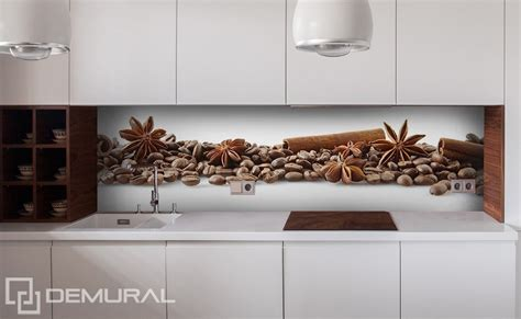 wall murals for kitchen spices aroma kitchen wallpaper mural photo wallpapers