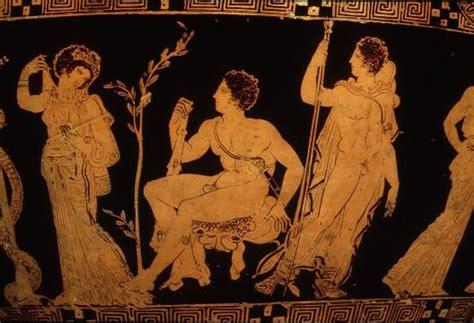 Garten Der Hesperiden by Hellenic Period The Labors Of Hercules