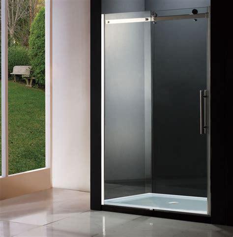 sliding shower doors home depot jade bath riga sliding shower door 60 inch base not