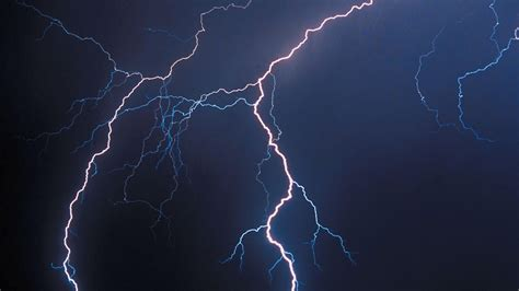 what are thunder the cool science thunder lightning misconception