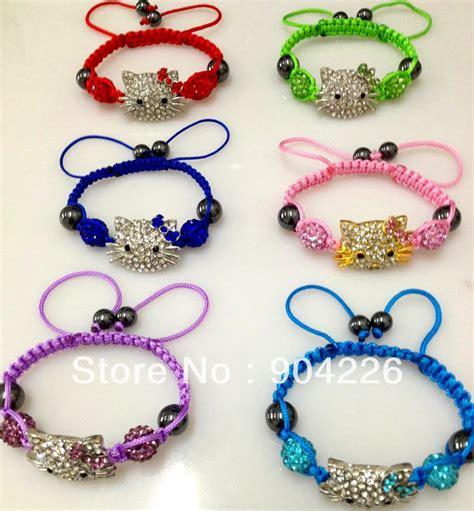 cheap bead bracelets wholesale cheap handmade baby children