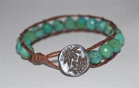 bead wrap bracelet bracelet tool galleries wrap bracelet tutorial