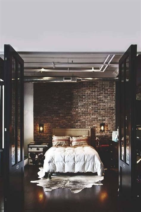 industrial bedroom design ideas best 25 edgy bedroom ideas on industrial