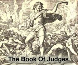 the book of judges pictures jesus as our ultimate the book of judges