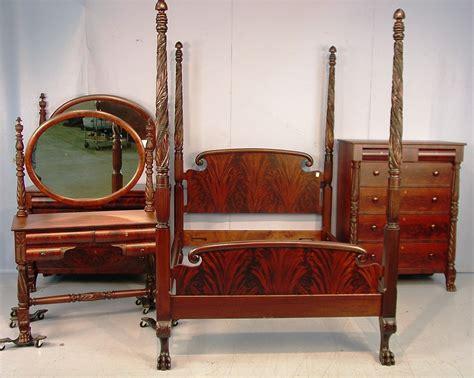 period bedroom furniture apathtosavingmoney mahogany bedroom furniture