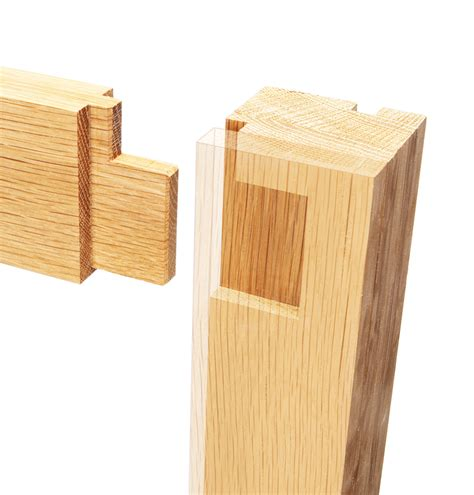 woodworking mortise haunched mortise tenon popular woodworking magazine
