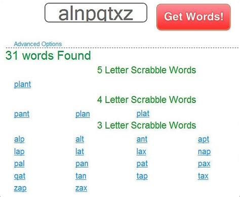 scrabble words containing z draw something scrabble word finder