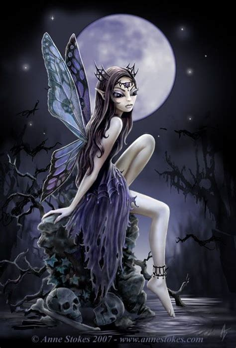 Best 25 Dark fairies ideas on Pinterest Gothic fairy