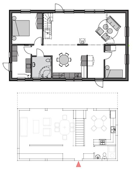 swedish house plans modern house plans by gregory la vardera architect