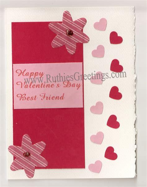 for handmade cards handmade s day cards
