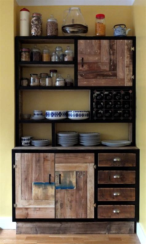 furniture of kitchen 25 best reclaimed wood furniture ideas on
