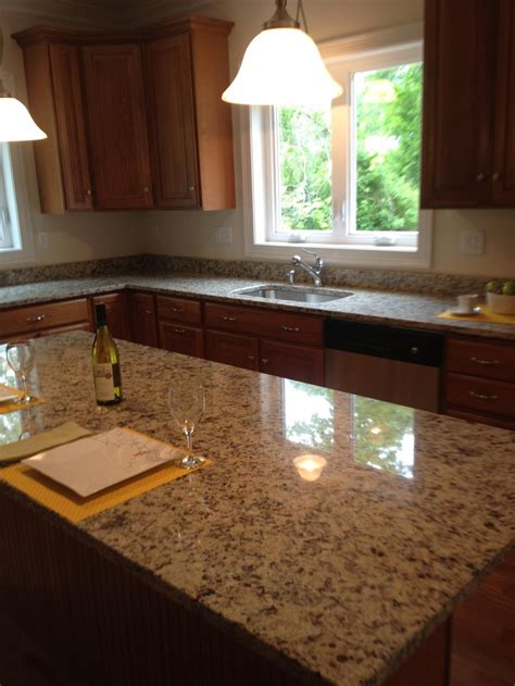 santa cecilia light granite kitchen pictures marble and granite counters by marco jette llc gallery