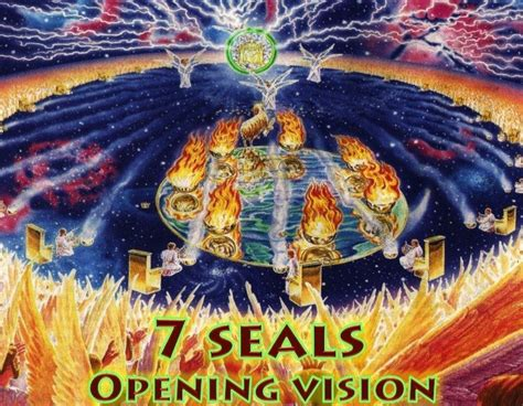 opening vision revelation scriptures quot do not