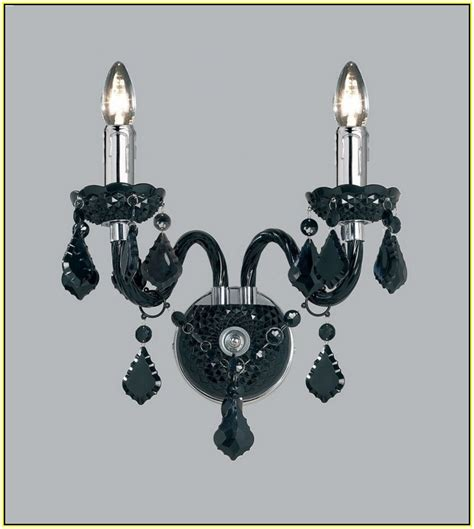 wall lights chandelier style home design ideas