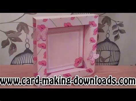 make a picture card how to make a photo frame www card downloads