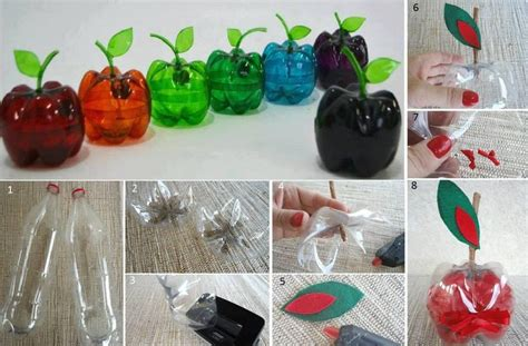 diy plastic re purpose those plastic bottles use me again re