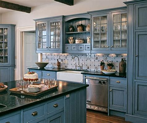 blue kitchen decorating ideas 25 best ideas about light blue kitchens on