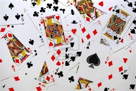 how to make deck of cards 3954613 background of a cards deck