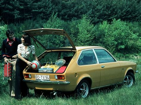 vauxhall omega car review honest opel kadett c car review honest