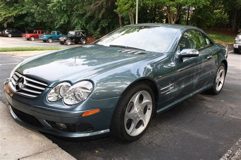 all car manuals free 2005 mercedes benz sl class transmission control 2005 mercedes benz sl500 11