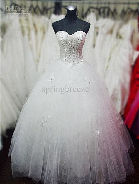 fully beaded bodice wedding dress strapless wedding dresses bridal gown fully sequins and