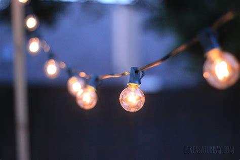 exterior light strings the best exterior string lights ideas homesfeed