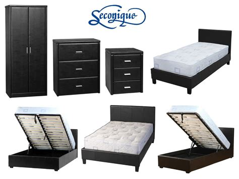 faux leather bedroom furniture faux leather bedroom furniture set wardrobe chest cabinet