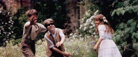 Der Heimliche Garten by The Secret Garden Review 1993 Roger Ebert