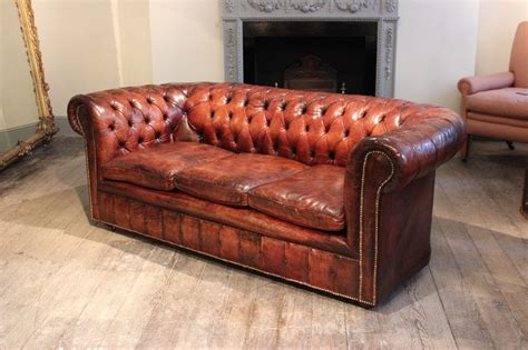 chesterfield sofa second second leather sofas comfy leather couches interior