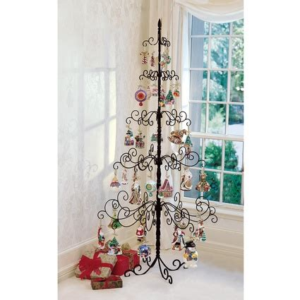 wrought iron trees wrought iron tree merchandising